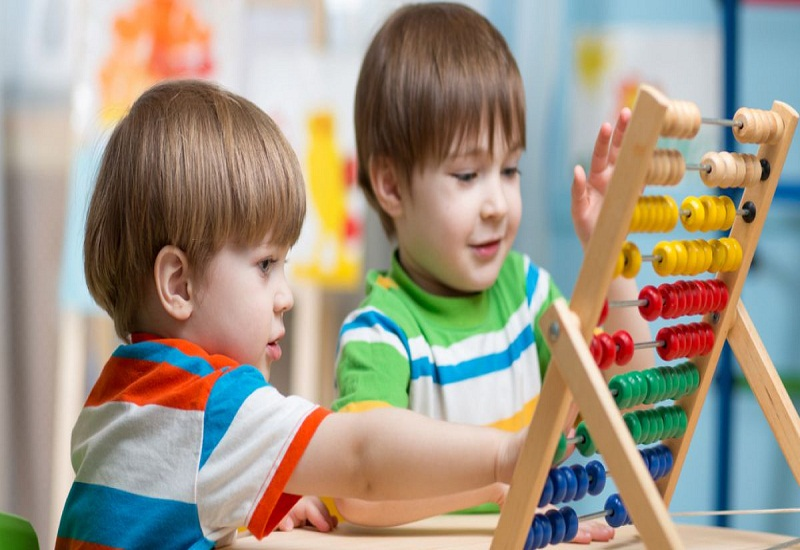 Best Day Care School in Noida Sector 76